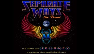 Separate Ways The Band Logo